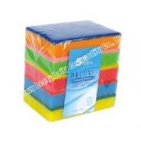 China Cleaning Sponge Scouring Pad on sale