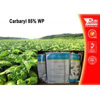 Quality Carbaryl 85% WP Pest control insecticides 63-25-2 wholesale