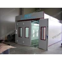 Quality Water Painting Spray Booth (High-end Spray Paint Booth) (BTD 9900) wholesale