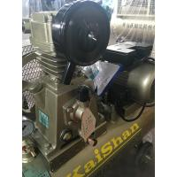 Cheap industrial piston rings type air compressor for for Piston type air motor