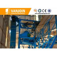Quality Auto styrofoam concrete sandwich panel making machine / wall panel machine wholesale