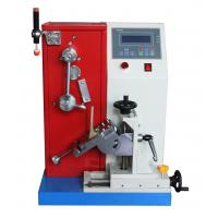 China Standard Womens High Heel Shoes Continuous Impact Testing Equipment , Vertical Type on sale