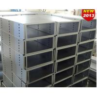 Quality stainless steel 304 sheet metal fabrication and CNC machine products wholesale