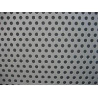 China 316L Perforated Plate, Stainless Steel Checker Plates, Checkered Sheet For Ship Deck on sale