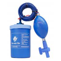 Household Auto-control UF water filter system product