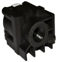 Quality CE / ISO Rubber Blow Off Valve for Atlas Copco Acrew Air Compressor 1622369480 wholesale