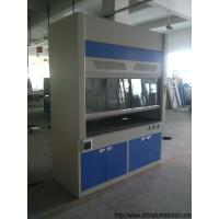 Quality Cheap Wholesales Full Steel Fume Hood For Lab Use From China Suppliers wholesale
