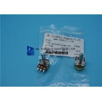 Quality 2K - 100K Ohm Potentiometer Push Button On Off Switch Pot Linear Shaft 15mm 3 Pin wholesale