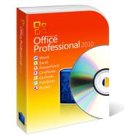 Quality Office Professional Plus 2010 , Microsoft Office 2010 Product Code Activated Online wholesale