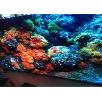 Buy cheap High contrast ratio P2.5 indoor fixed led display multicolor led display board from wholesalers