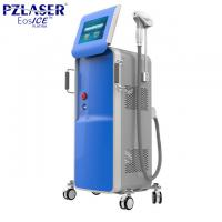 Quality Most Effective Ipl Rf E Light Laser Hair Removal Machine For Female 400W/600W/800W wholesale