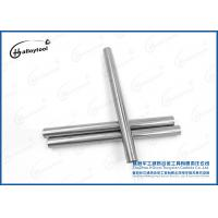 Quality Excellent Performance Tungsten Carbide Bar With Different Grade YU12 wholesale