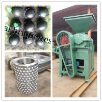 China Enjoy great popularity mould coal briquette machine on sale