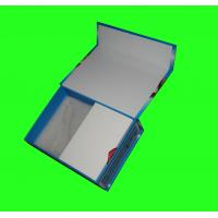 China Corrugated Paper Box , Printed Cardboard Box Packaging For Car MP3 on sale