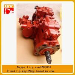 Quality OEM and Genuine kawasaki K3V63DT hydraulic main pump for sale wholesale
