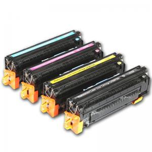 Quality Replacement HP Q2670A Q2681A Q2682A Q2683A Colour Toner Cartridges wholesale