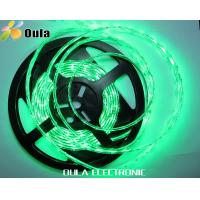 Quality DC12V Energy Saving 60LEDS per Meter 3528 SMD LEDS Flexible Strip With 14.4w / Meter wholesale