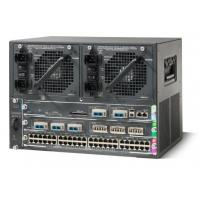 Quality WS-C4503-E Small Business Cisco Switch Chassis With 1 Supervisor Engine Slot wholesale