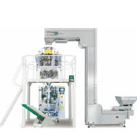 Quality PLC Control Honey Sachet Packing Machine , Reliable Sachet Water Packing Machine wholesale