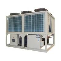 China Compact Industrial Air Cooled Water Chiller With Hermetic Scroll Compressor on sale