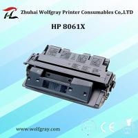 China Compatible for HP 8061X Toner Cartridge on sale