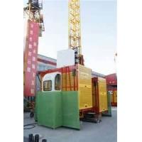 Rack and pinion Construction Passenger Elevator Construction Lift  Speed 0-40m/min