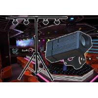 China LED Smart Beam Kit LED Gobo Light LED Spot Light LED Effect Light Kit  (SPG203G) on sale