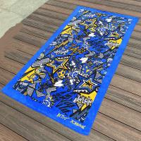 Quality Young People Promotional Beach Towels Fastness And Non - Toxic Dyestuff wholesale