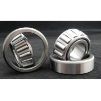 Quality High Precision Double Taper Roller Bearing 30205 For Combustion Turbines wholesale