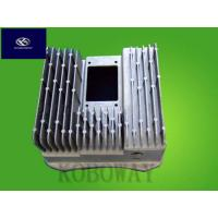 China High Strength ADC12 A380 Aluminium Die Casting Parts ASTM DIN Standard on sale