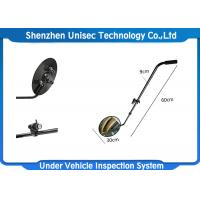 Quality Telescopic Handle Under Vehicle Inspection System Acrylic Mirror For Hotel wholesale