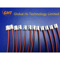 Quality Home Appliance Custom Cable Assembly Wiring Harness With 2mm Pitch Pvc Material wholesale
