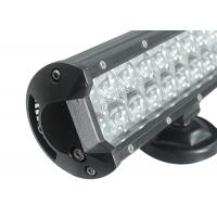 Quality 4D Vehicle LED Light Bar 5W Cree XTE R5 LED LED Sources , 5 Year Warranty wholesale