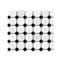 Quality Factory Price Carrara White Natural Marble Mosaic wholesale