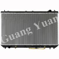 Quality 1997 / 2000 Toyota Camry Radiator For MCV 20 AT OEM 16400-0a060 / 16400-20090 wholesale