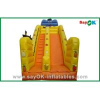 China Inflatable Cartoon Trampoline Castle Little Tikes Water Slide Bounce House on sale