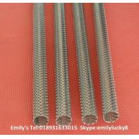Quality SS Perforated metal products/perforated metal tube/ss316 punching metal mesh wholesale