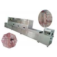 Quality Microwave Meat Defrosting Machine wholesale