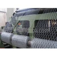 Quality Durable Multifunction Gabion Wire Mesh 2-3.5mm 60*80 80*100 100*120mm Aperture For Construction wholesale