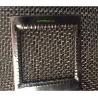 Cheap 19mesh Stainless Steel Wire Screen With 0.35mm Wire Diameter for sale