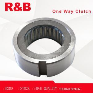 Quality high quality R&B brand B203 TSUBAKI design sprag type one way  clutch apply in harvester wholesale