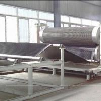 sheeting machine for construction drainage and waterproofing for sale