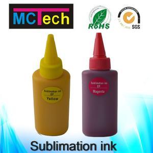 China Sublimation Ink For Epson 1400 Desktop Printer on sale