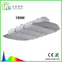 Quality 130lm/W SMD3030 Solar Powered LED Street Lights 150 Watt With 47~63 Hz Requency , 100-277VAC wholesale