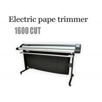 Quality High Efficient Multi Function Electric Paper Trimmer Easy Operation Fayon-1600cut wholesale