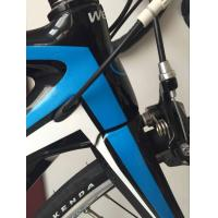 Cheap High quality carbon fiber 520mm frame 700c racing bicycle/bike/bicicle with Shimano 18 speed for sale