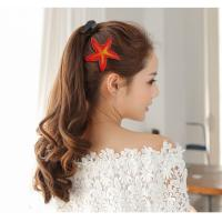 Buy cheap Fancy Girls Infant Velcro Hair Bows Accessories Fashion Leather product