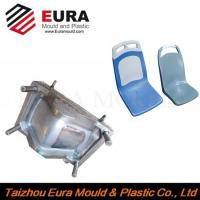 Quality Hot sale high quality plastic injection Bus Chair Seat mould in China/ Chair mold maker wholesale