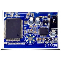 Quality Digital Equipment First PCBA | PCB Production and Assembly wholesale