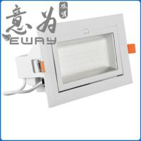 China Eway 60w Private housing fire rated led downlight with CE on sale